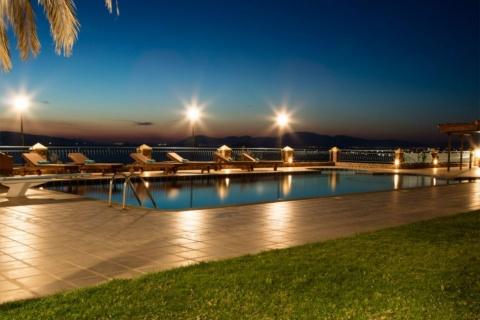 Aeginas MV Villas