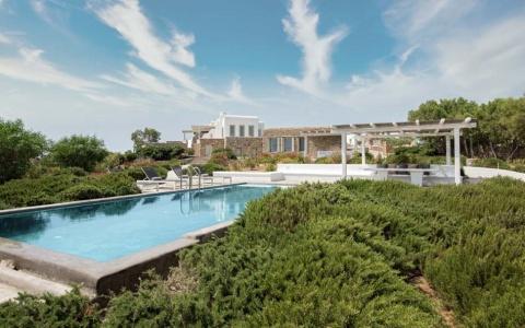 Villa Zendo