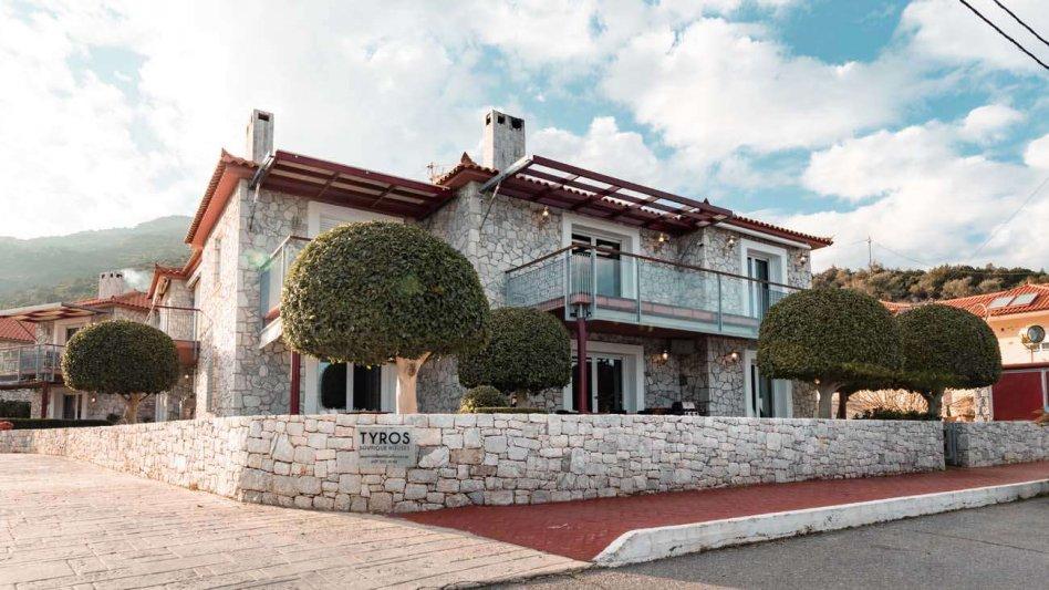Villa Elisavet picture