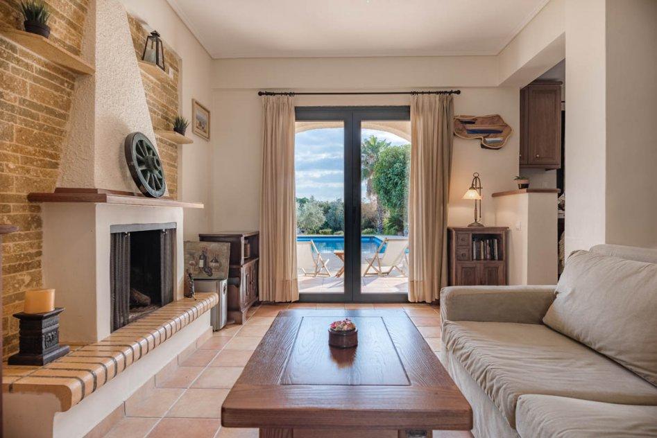 Luxurious Villa Nefeli picture