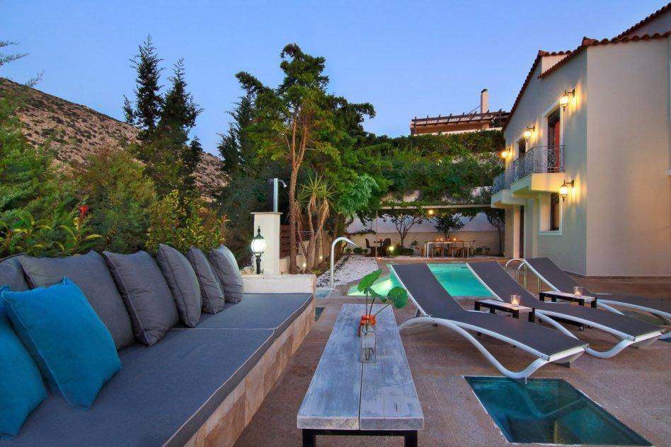 Villa Eve picture