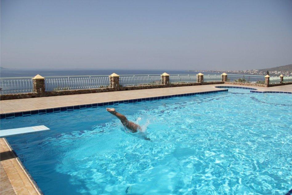 Aeginas MV Villas picture