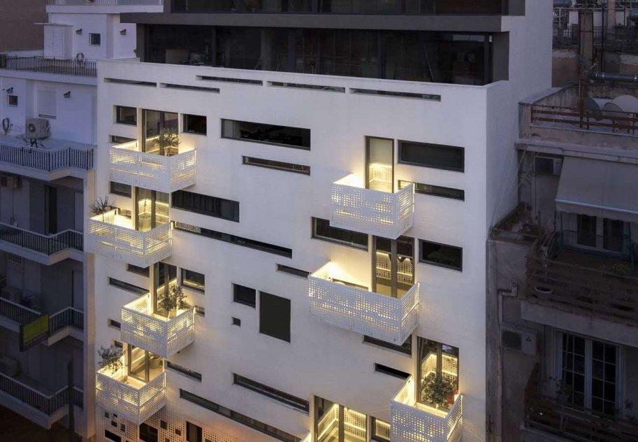 Acropolis Designers Penthouse 100% wheelchair accessible picture