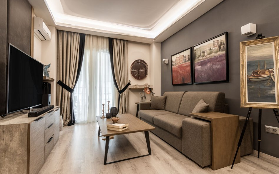 Acropolis Elegant Apartment picture