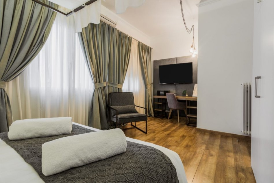 Acropolis Executive Suite picture