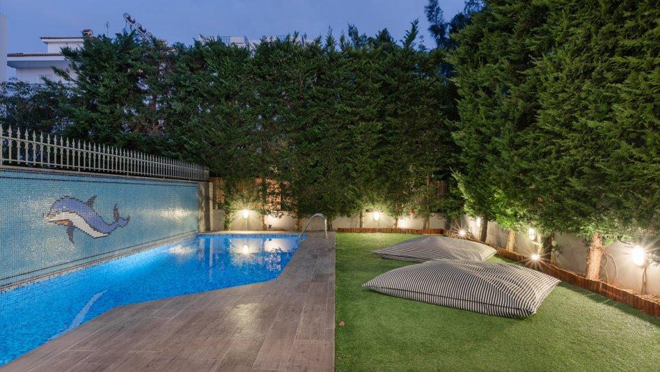 Athenian Grand Riviera Villa picture