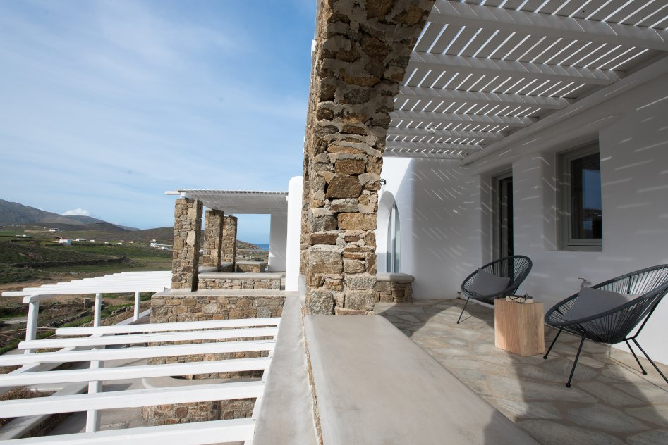 Little Arch by Koumi Homes Mykonos picture